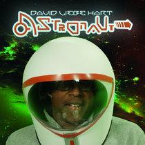 Astronaut cover art