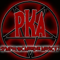 SYMPHONIC MURDER MUSIC V 2.0 cover art
