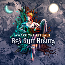 Awake the Rituals EP cover art