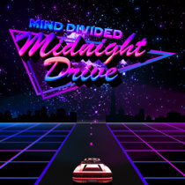 Midnight Drive cover art