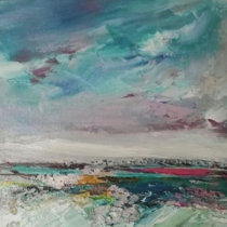 La mer des nuées cover art