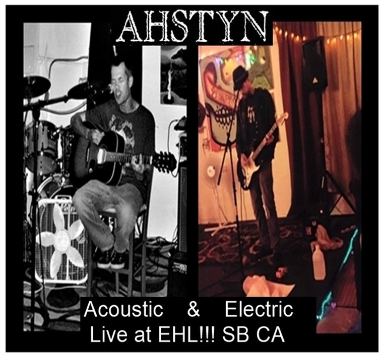 Lounge Act Bass Nirvana Cover Live At Ehl Ahstyn