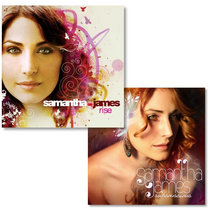 Samantha James Bundle cover art