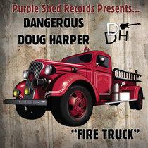 Fire Truck cover art