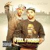 Feel The Noise [EP] Produced by Rashid Hadee Cover Art
