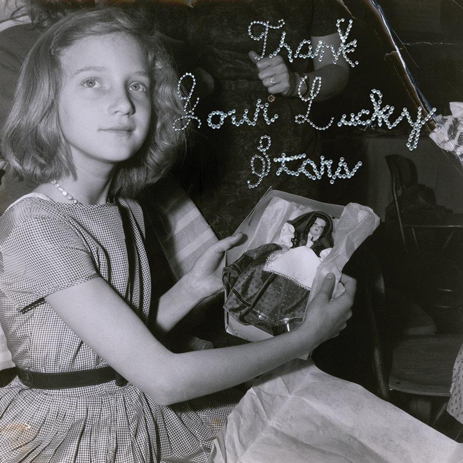 Beach House Album: Thank Your Lucky Stars