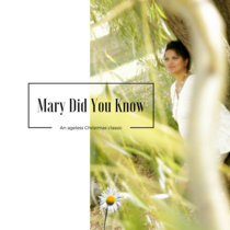 Mary Did You Know - Joyce Devibe cover art