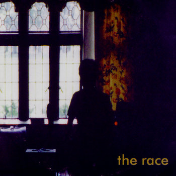 FT61 - The Race 'The Race' EP