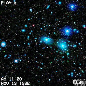 What is Dark Matter? by Brandon Isaac / Prod. By Devin Burgess