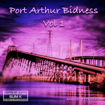 Port Arthur Bidness Vol 1 cover art