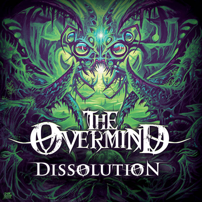 Blueprint bioforms the overmind buy the full digital album malvernweather
