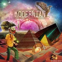 MODERNIAN cover art