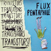 Flux Pentaphile EP Cover Art