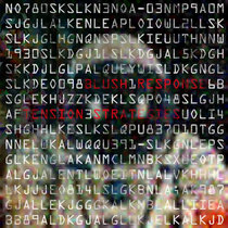 TENSION STRATEGIES cover art