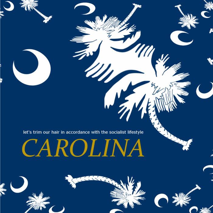 Carolina Single cover art
