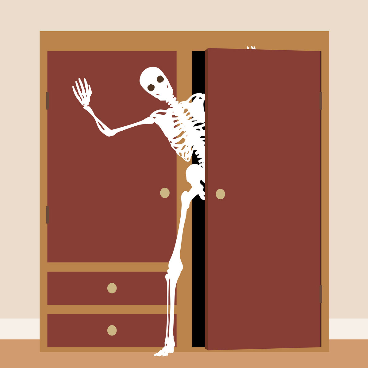 Skeletons In The Closet The Stolen Stitches Musical Sideshow