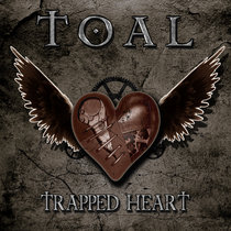 Trapped Heart cover art