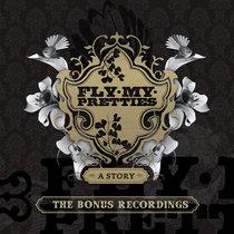 A Story (The Bonus Recordings) cover art