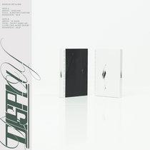 007/008 - Sangam & w. baer cover art