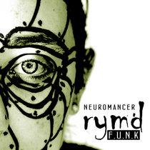 Neuromancer cover art