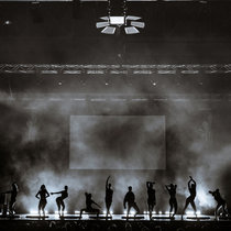 dreamdance cover art