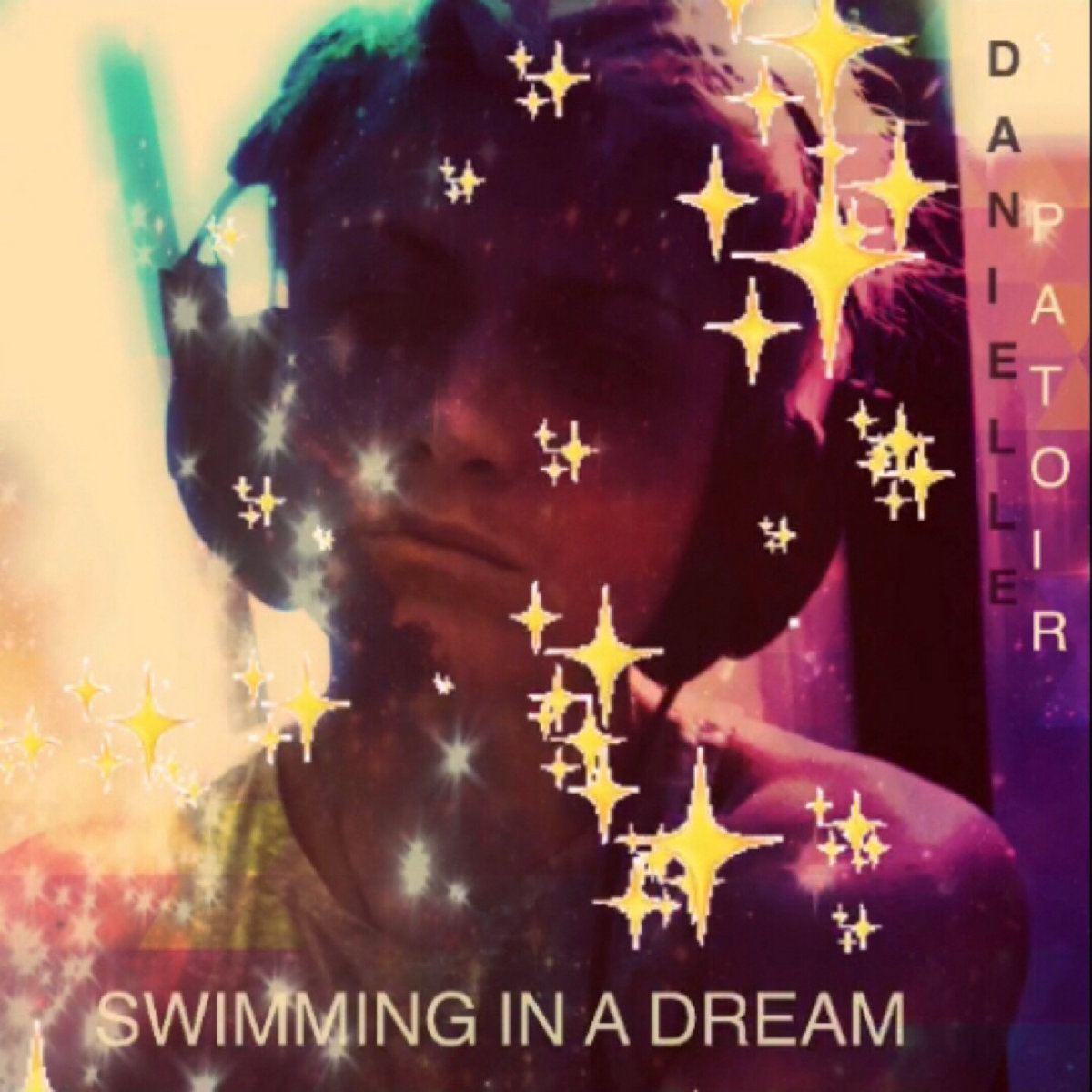 Swimming In A Dream by Danielle Patoir