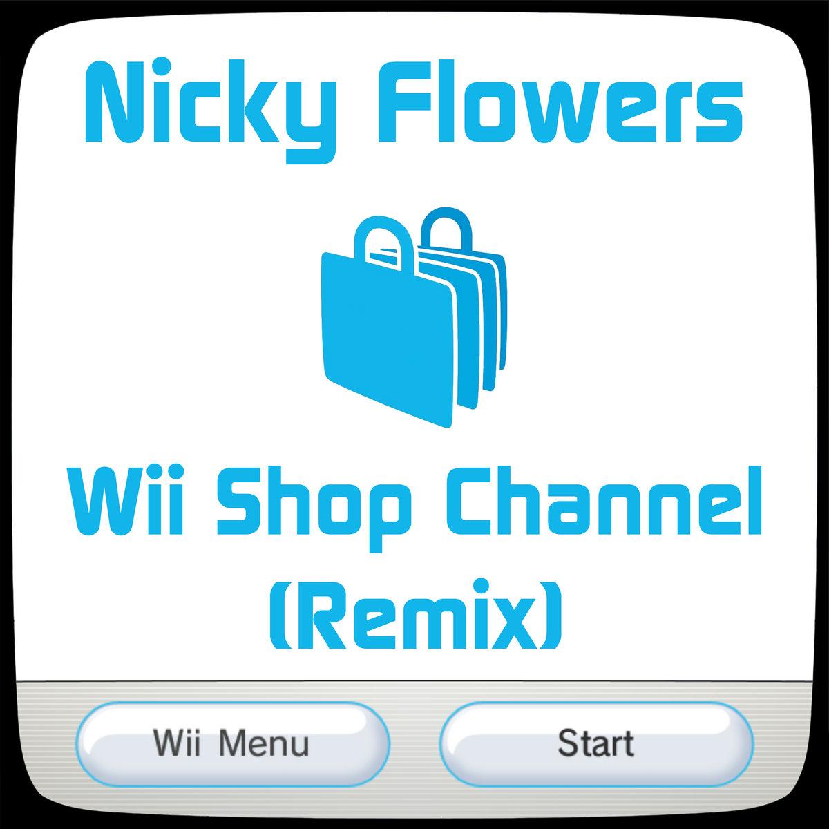 Wii Menu Theme Download