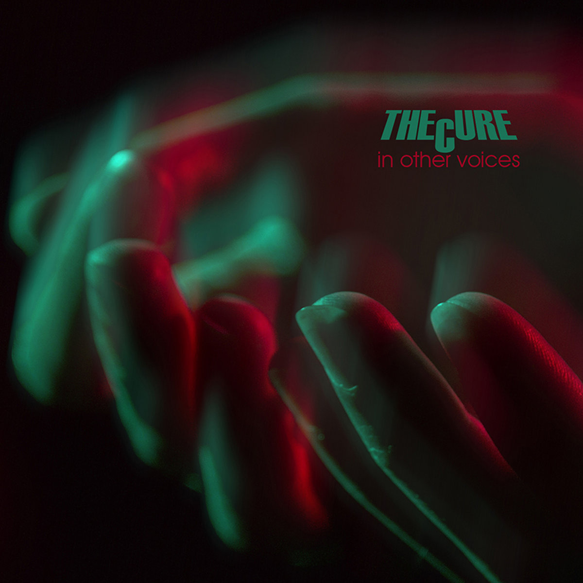 Va The Cure In Other Voices The Blog That Celebrates Itself Records