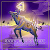 The Hermetic Library Anthology Album - Magick, Music and Ritual 11 Cover Art