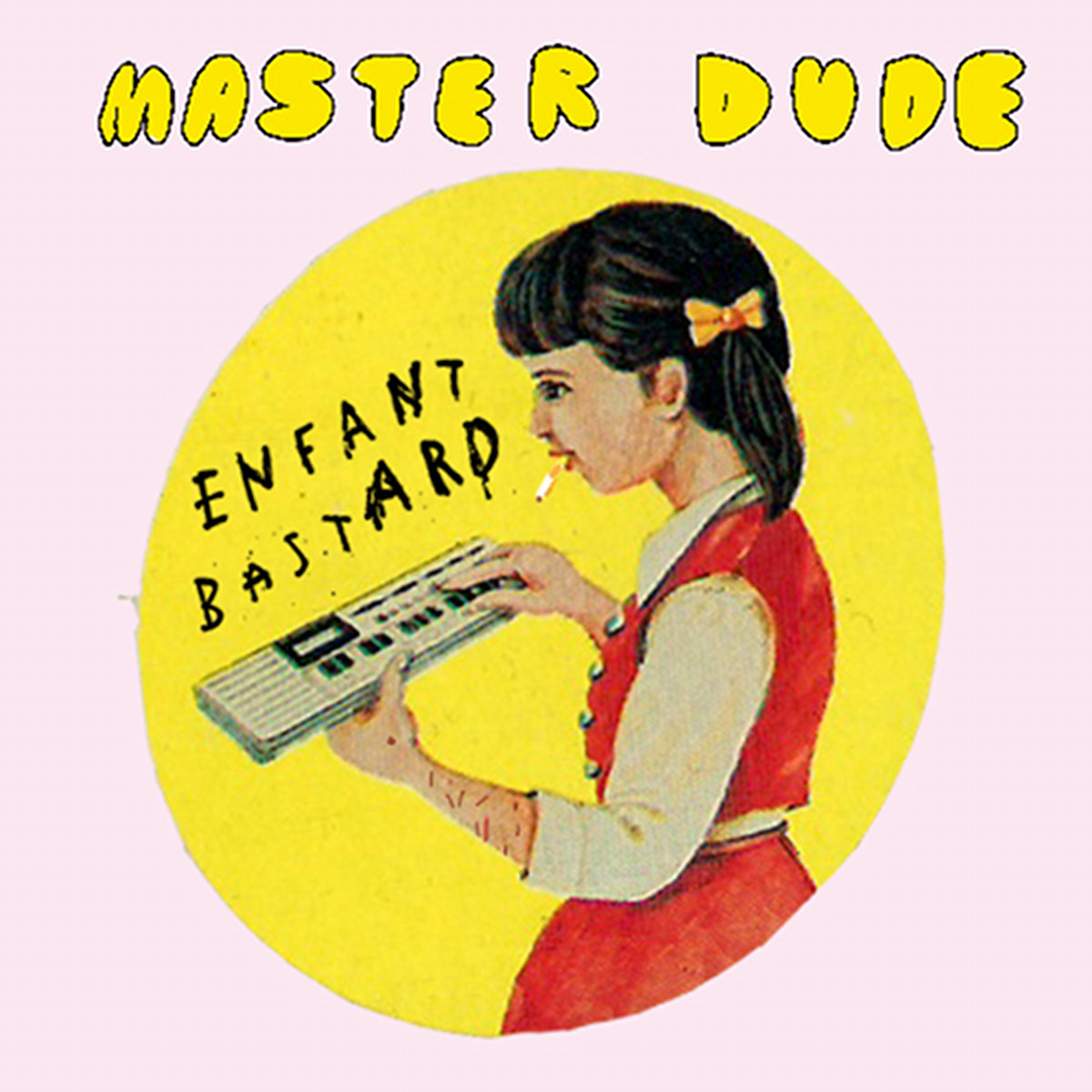 Wanker From Master Dude By Enfant Bastard