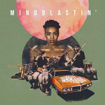 Mindblastin' EP main photo