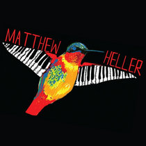 Matthew Heller cover art