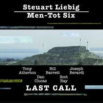 Last Call cover art
