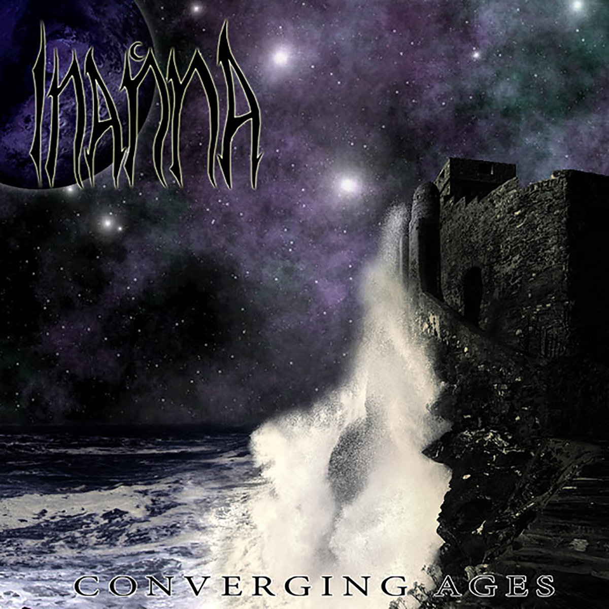Converging Ages | INANNA