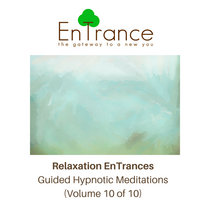 Relaxation EnTrances V.10 cover art