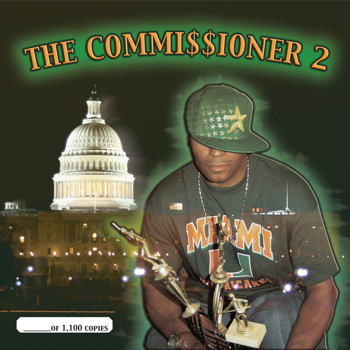 the commi ioner kool keith by kool keith