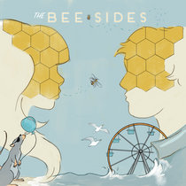 Bee Sides cover art