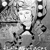 The Leaky Faces Cover Art