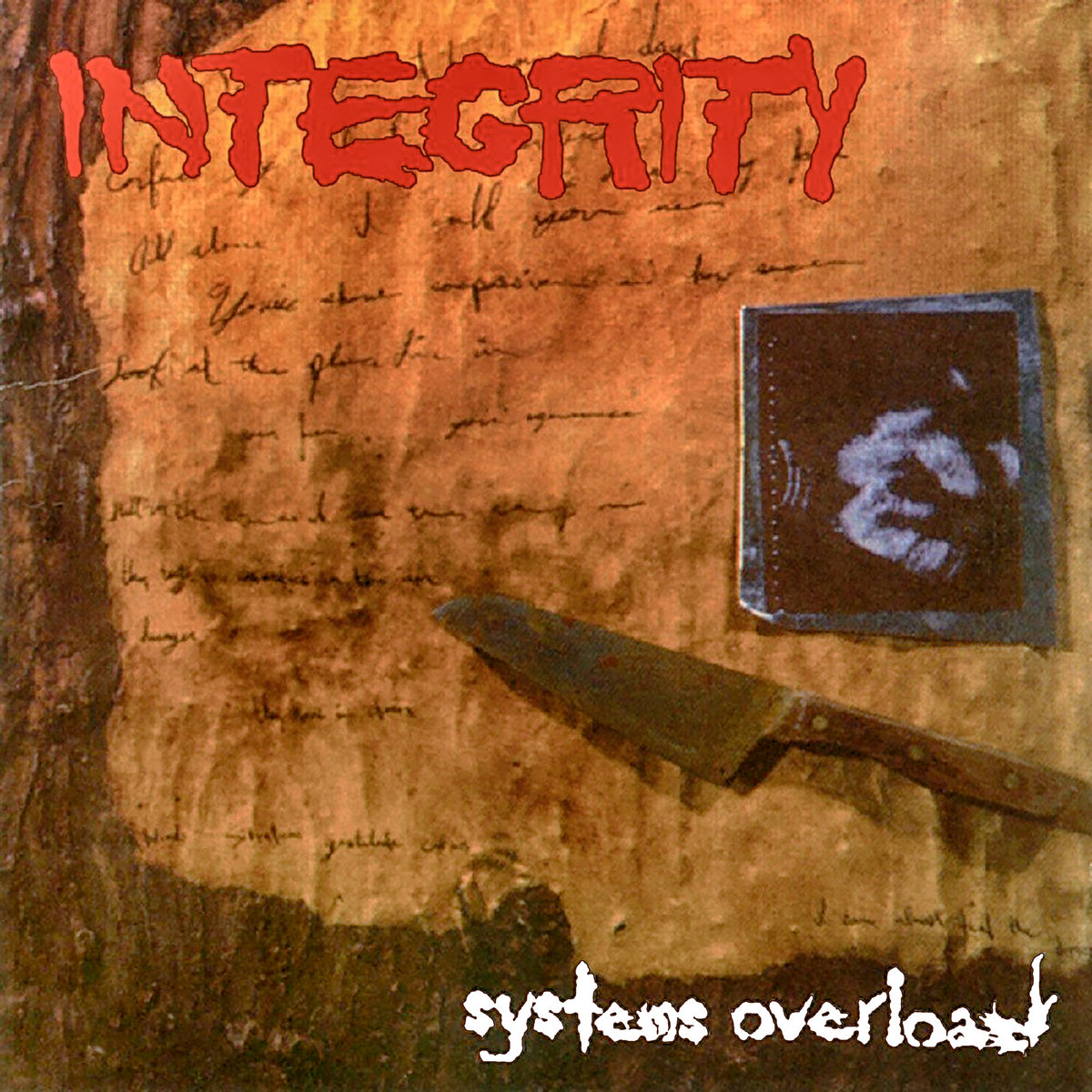 Systems Overload (original mix) | Integrity