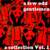 a collection Vol. 1 Cover Art