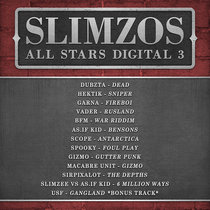 Slimzos Digital 003 (on sale) cover art