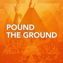 PoundTheGround cover art