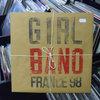 France 98 Cover Art
