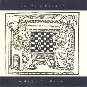 A Game of Chess by Lehto and Wright