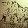 Proverbs Cover Art