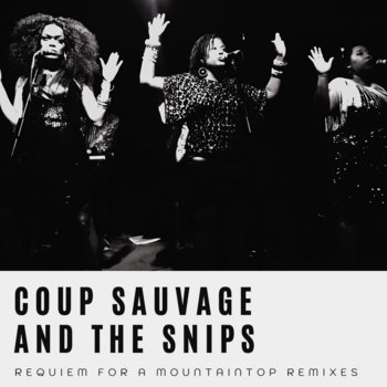 Requiem for a Mountaintop (Arthur Loves Plastic Remix) by Coup Sauvage and the Snips, Atoms Apart, Arthur Loves Plastic, Juana, Antonia