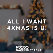 All i want 4 Xmas is U (Instrumental Cover) cover art