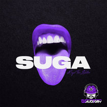 Suga [Chopped & Screwed] cover art