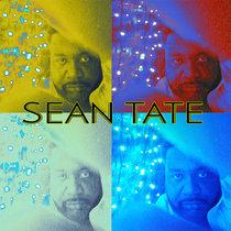 Sean Tate cover art