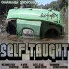 Self Taught    boombaptizm vol. 1 Cover Art